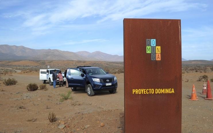 Minera Dominga: Hoy revisan admisibilidad de recurso presentado contra el proyecto