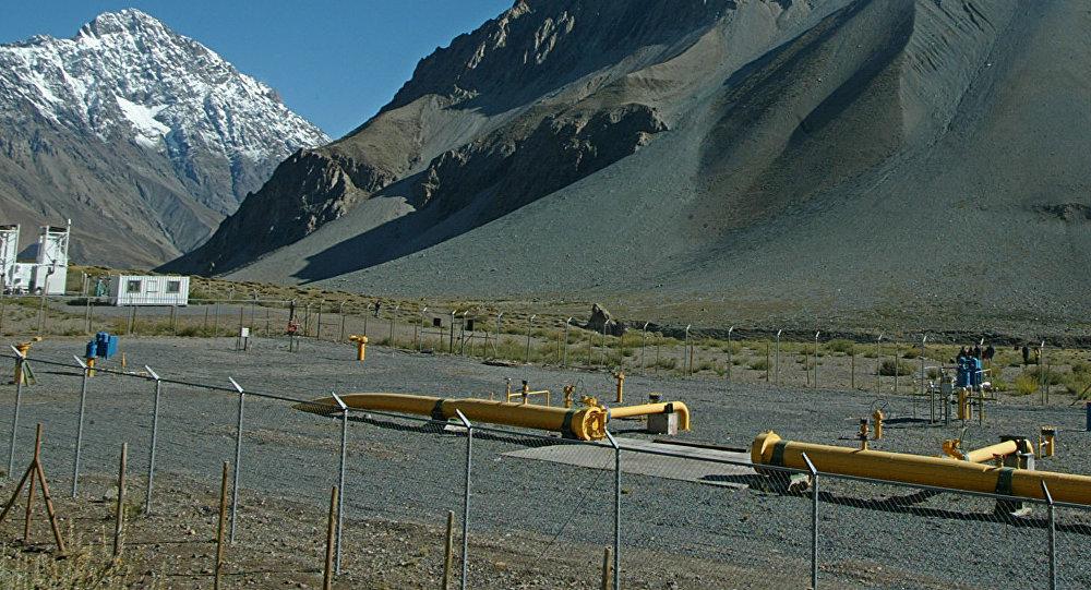 Argentina reinicia envíos de gas natural a Chile y  apunta a la descarbonización