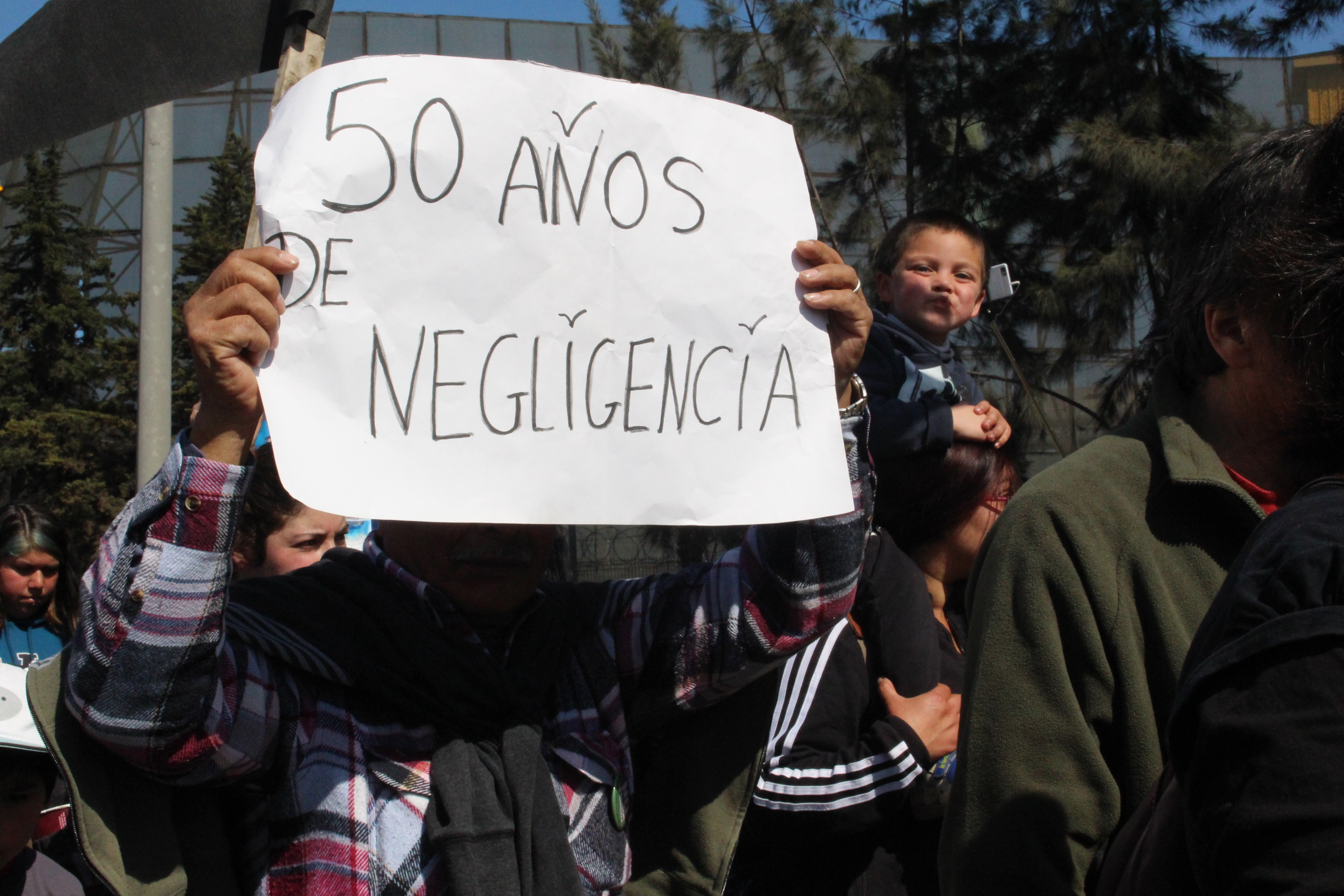 "Abogado caso Quintero-Puchuncaví: ""Vamos a pedir la aplicación de cárcel efectiva para los responsables"""
