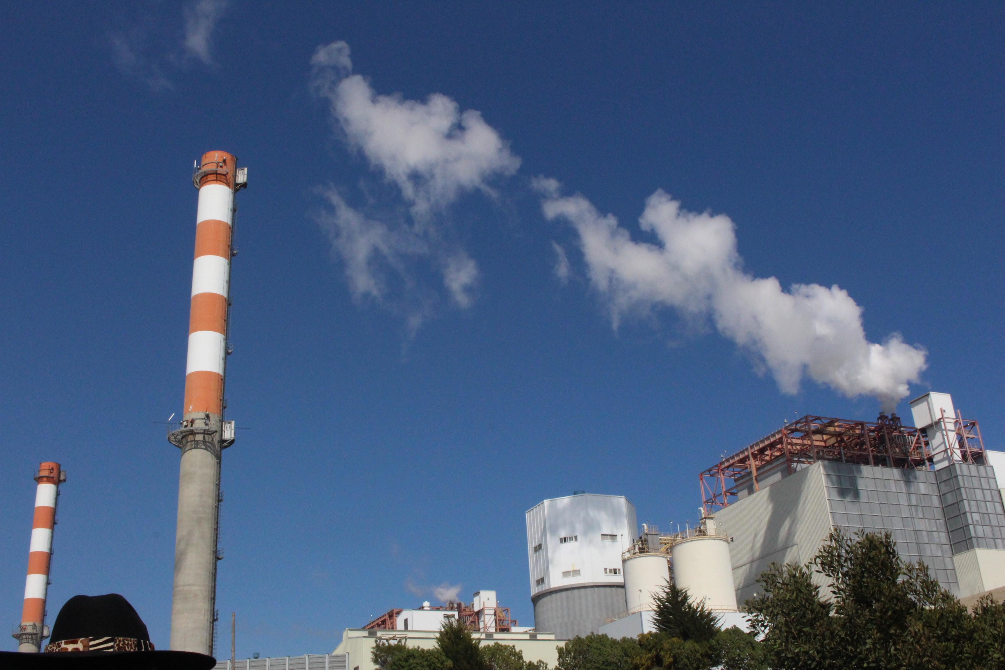 Gobierno ordena elaboración del plan de descontaminación de Bahía de Quintero con urgencia
