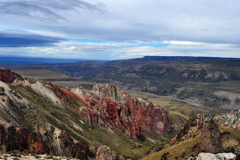 Resuelven conflicto de límites de futuro parque Patagonia