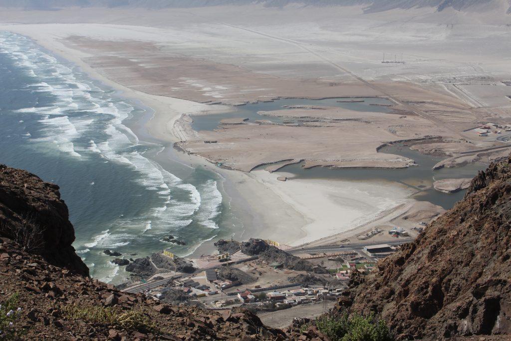 CEA aprueba estudio de impacto ambiental de proyecto de minera Playa Verde en Chañaral