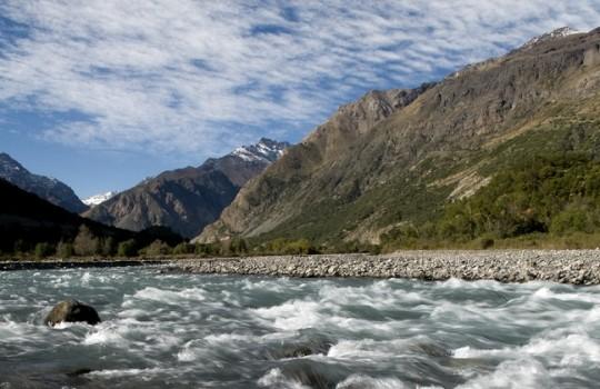 Histórico acuerdo sobre Río Aconcagua por escasez hídrica entre el MOP y regantes locales