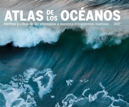 Lanzamiento Atlas de los Océanos Magallanes