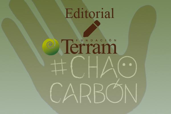 Editorial: Por un país sin Zonas de Sacrificio, Fundación Terram dice #ChaoCarbón