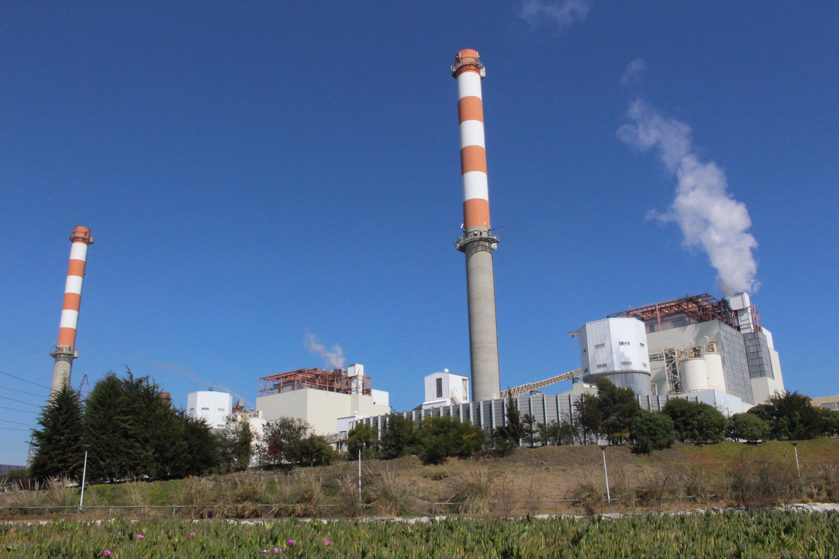 Los desafíos en las seis comunas en las que dejará de haber centrales a carbón