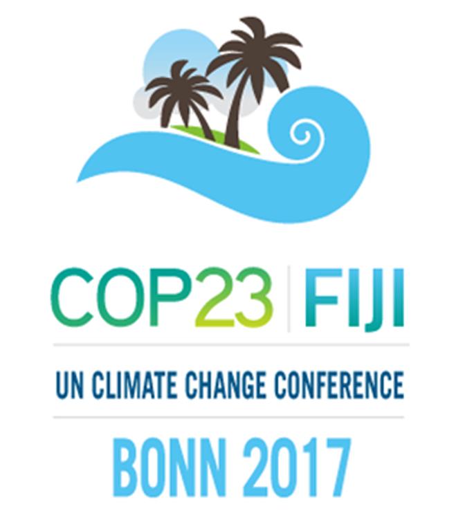 Noviembre: COP 23 Bonn – Alemania