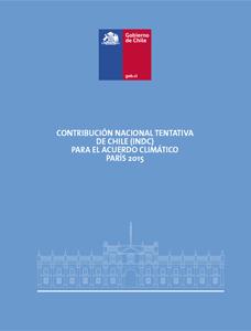 Septiembre: Chile entrega sus NDC a la secretaría