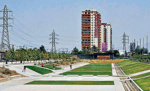 Parque La Aguada