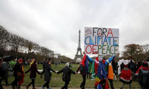 """Medio Ambiente revela """"reuniones diplomáticas con Venezuela"""" para poder realizar la COP25 en Chile"""