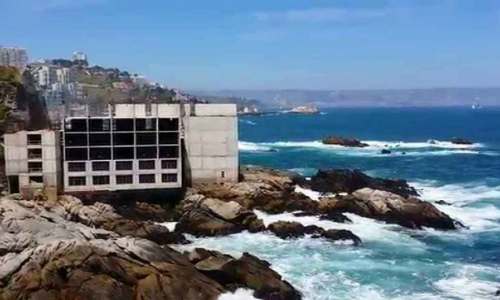 Concón: Se publica RCA del Hotel Punta Piqueros, pese a fallo pendiente de la Corte Suprema