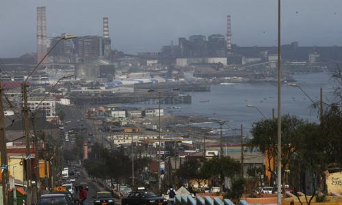 """Empresas mineras apelan a una descarbonización """"ordenada y planificada"""""""