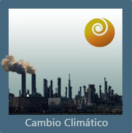 Cambio Climático Chile