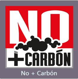 No más Carbón