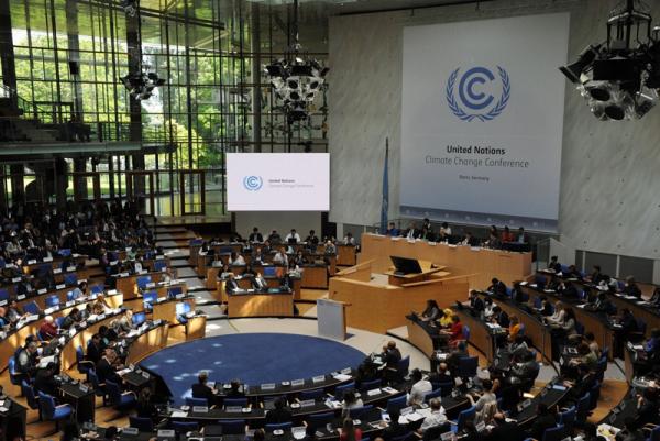 """COP25: organizadores apostarán por implementar una """"agenda ciudadana"""""""