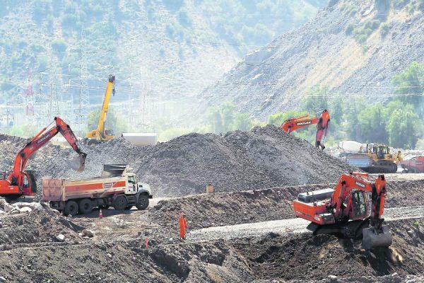 Los detalles del acuerdo que negociaron Enap y AES Gener para que la estatal invirtiera en el proyecto Alto Maipo