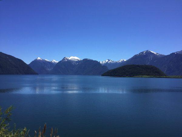 Declararán emergencia de plaga en Lago Yelcho por Didymo