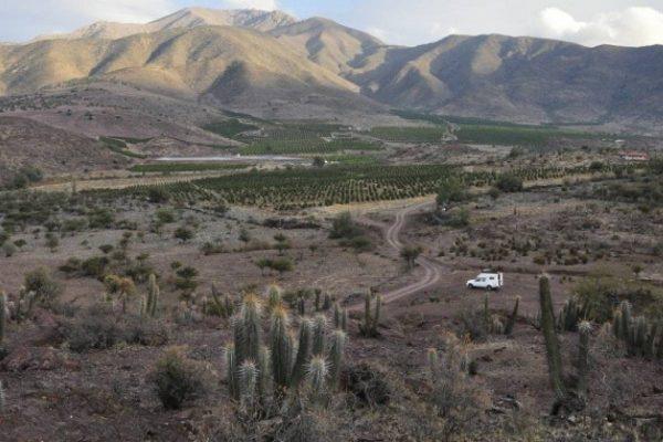 Agropetorca valida compra de derechos de agua a quienes no tienen acceso al suministro