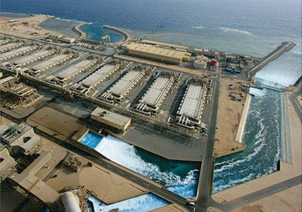 El 32% del agua que se use en la minería en 2029 vendrá del océano