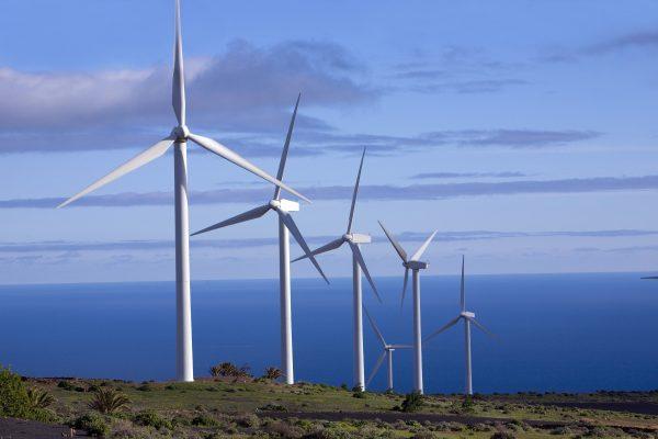 Enel presenta su plan de energías renovables