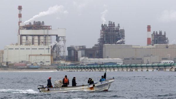 Expertos dicen que plan de descontaminación en Quintero no resuelve el problema, pero alcaldes valoran iniciativa
