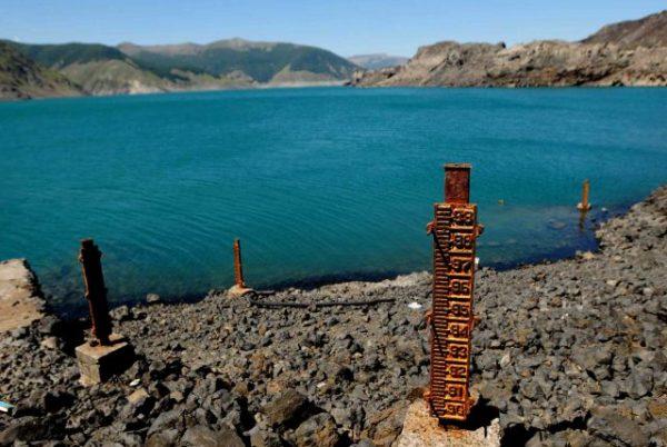 """Ministro de Obras Públicas: """"el dueño de los derechos de agua va a seguir siendo dueño"""""""