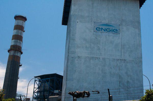Engie alista apertura de su última central a carbón en Chile