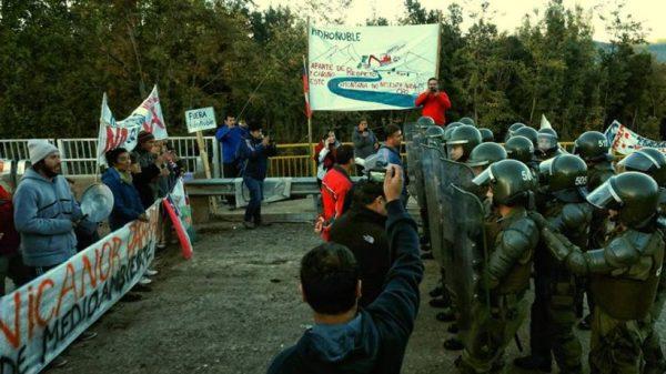 MOP confirma desalojo de familias en La Punilla