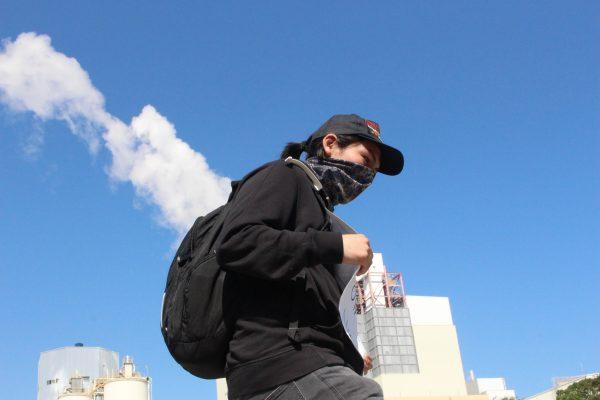 Posible nexo entre contaminación en Quintero y olor en Talcahuano: valoran investigación