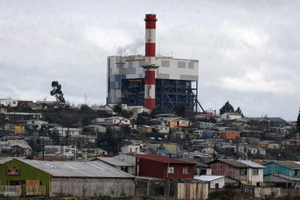 Generadoras deberían invertir US$20 mil millones por plan de descarbonización
