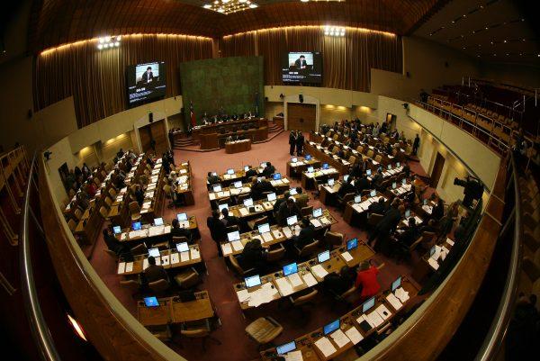 Sala de la Cámara analizó los problemas ambientales que afectan al país