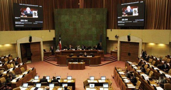 Ministerio de Salud, SMA y parlamentarios discuten contaminación en el país en sesión especial de la Cámara