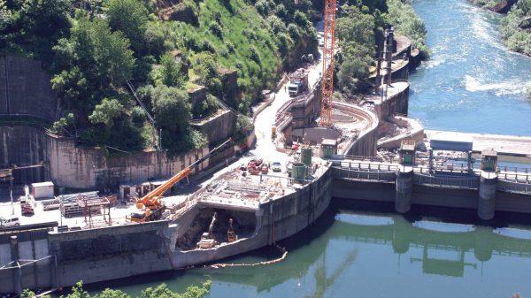 Empresa Colbún reingresa Estudio de Impacto Ambiental por central hidroeléctrica en Los Ríos