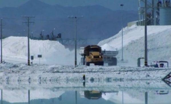 SQM supera traspié en Australia y logra permiso clave para proyecto de litio