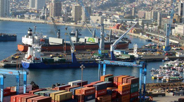 Ministro de Hacienda entregó detalles del plan de inversiones en Valparaíso