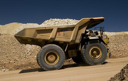 Inversión minera subiría 88% el próximo año respecto de 2018