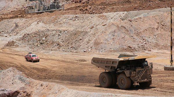 Collahuasi ingresa a tramitación ambiental proyecto de US$3.200 millones para extender su operación por 20 años