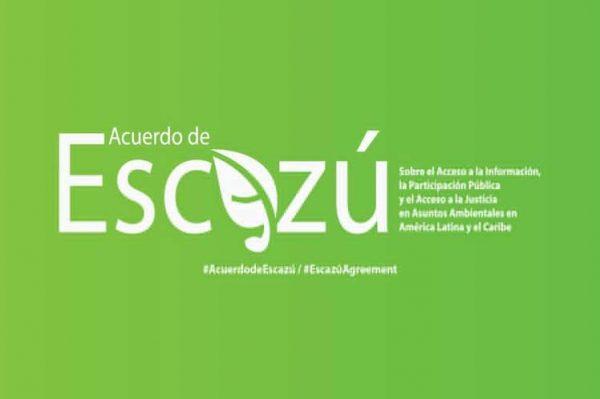 Petición: Presidente Piñera, firme el Acuerdo de Escazú