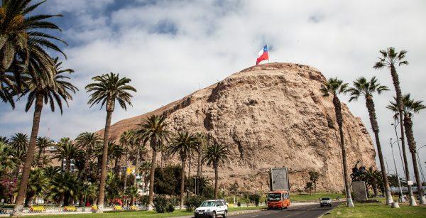 Plan de Arica y Parinacota considera ampliar el Aeropuerto Chacalluta