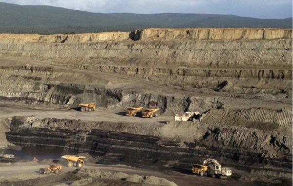 Mina invierno: luz verde para el uso de explosivos en la explotación del carbón en la patagonia chilena