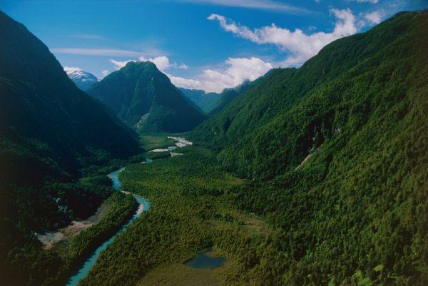 Gobierno habría cambiado límites a Parque Nacional Patagonia para ceder terrenos a minera australiana