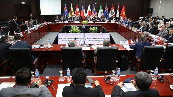 Gobierno pone suma urgencia al TPP-11 para que sea despachado antes de fin de mes