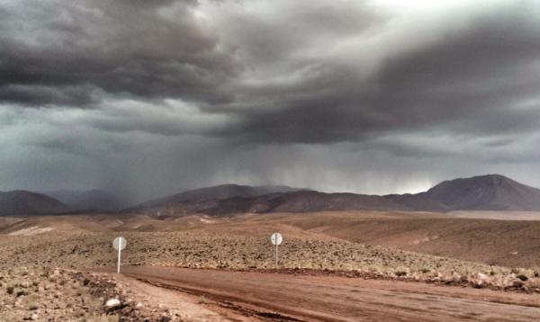 Invierno Altiplánico genera desastres en distintas ciudades del norte chileno