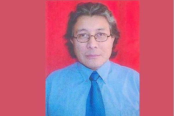Fundación Terram lamenta la partida de Luis Alberto Gallegos
