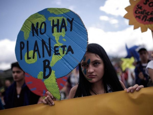 Friday For Future: las claves sobre la marcha mundial de este viernes por el cambio climático