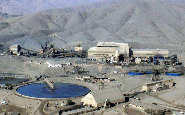 La red de lobby para la aprobación ambiental de Minera Candelaria hasta 2030 y las platas de SQM