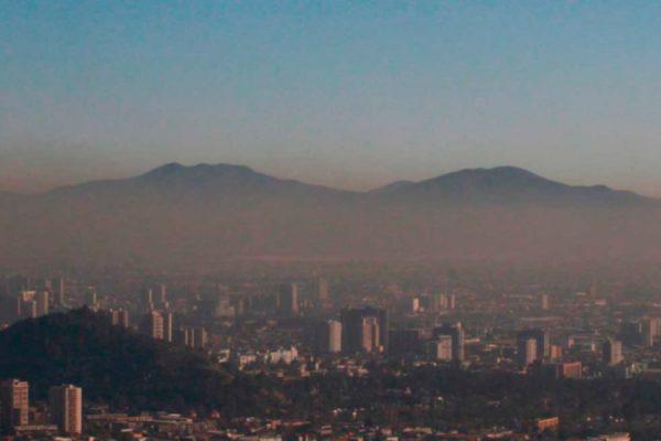 Informe del Ministerio de Medio Ambiente revela que 3.494 personas murieron prematuramente por nivel crítico del aire