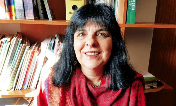 Flavia Liberona cuestiona ausencia de Chile en acuerdo de Escazú: El Gobierno raya en lo ridículo