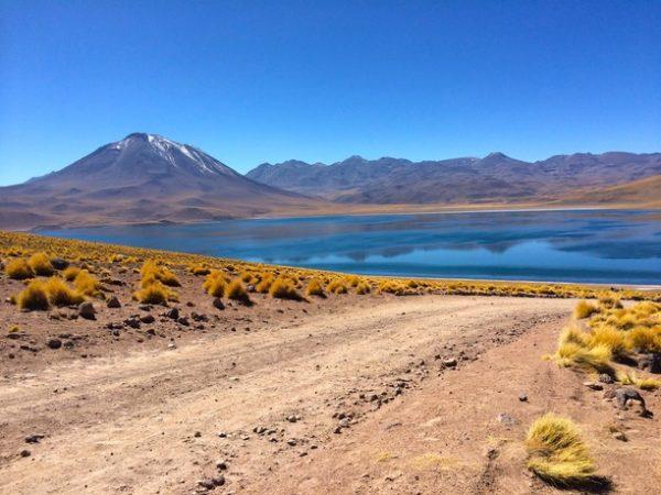 Comisión de Evaluación Ambiental de Antofagasta revisará este jueves proyecto de litio de SQM por US$450 millones