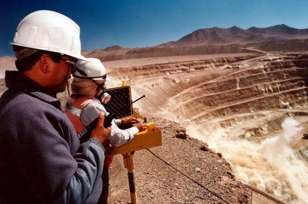 Comisión de Minería y Energía del Senado aprueba por unanimidad proyecto que modifica la ley de Cierre de Faenas